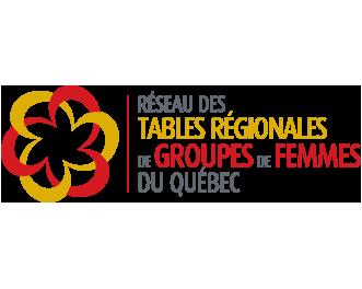 Réseau des tables régionales de groupes de femmes du Québec
